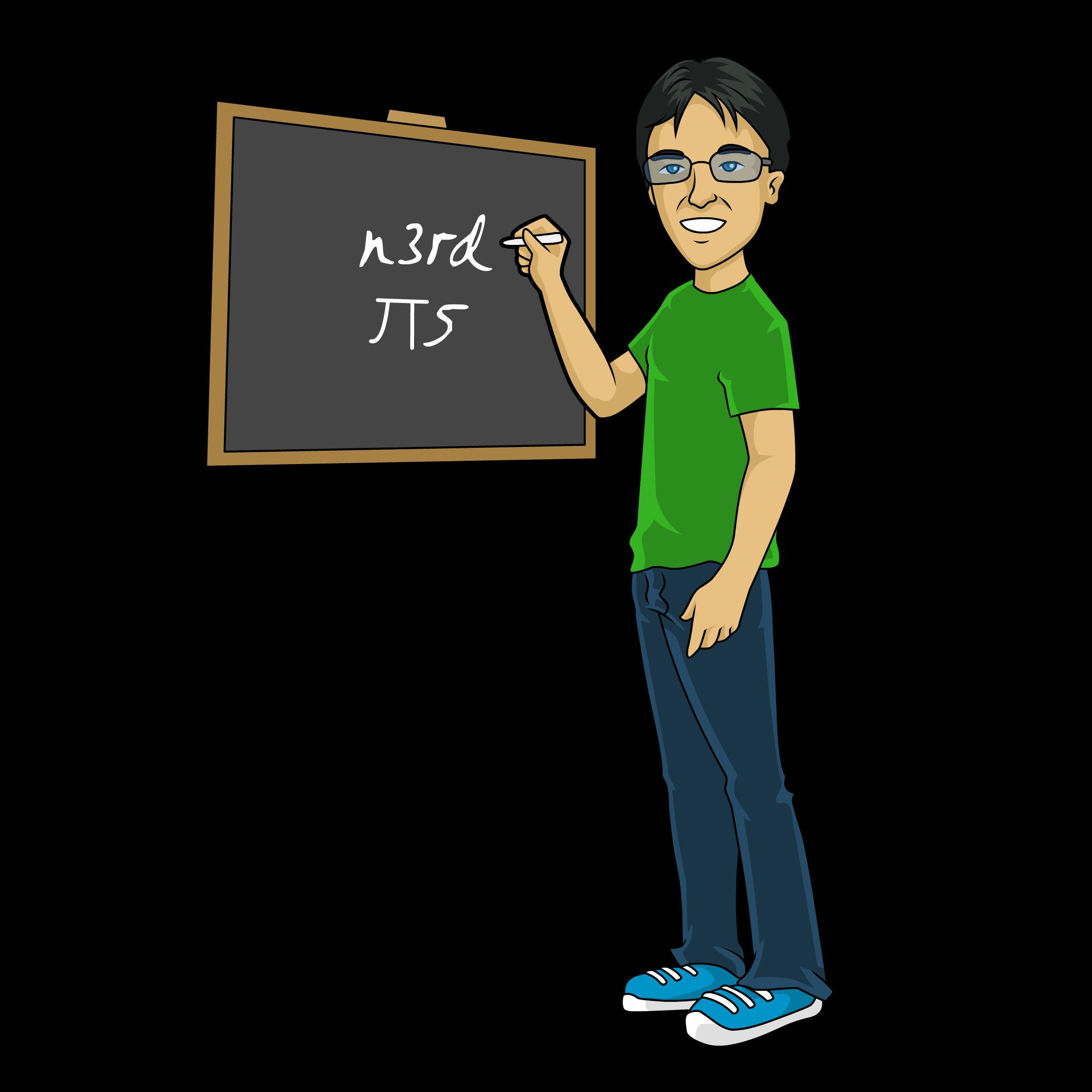 Nerdnumbers avatar